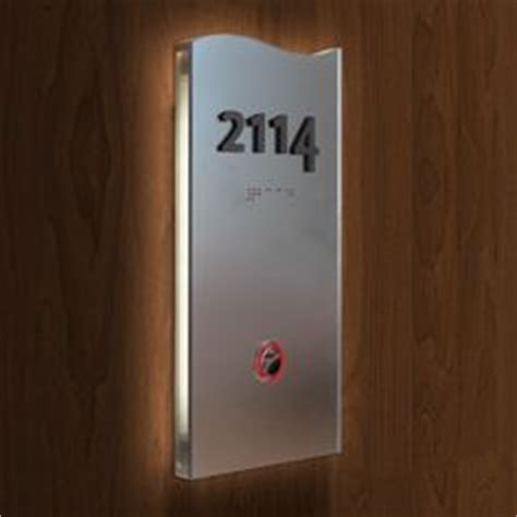 hotel room number signs 1000 images about hotel numbers on house numbers signage and numbers