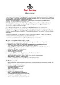 Resume Job Duties by Resume Job Description For Retail Sales Associate Sales
