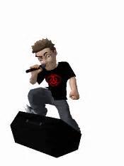 imagenes gif animadas con movimiento de agradecimiento gifs de musicos cantando con el microfono