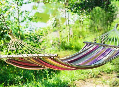 costruire amaca come realizzare un amaca per il tuo giardino community