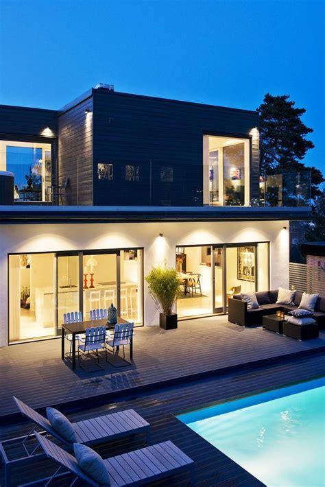 plat house 25 best ideas about maison toit plat on pinterest toit