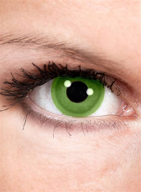 special effects color contacts green goblin special effect contact lens