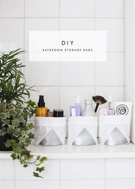 bathroom tidy ideas 17 best images about diy boxes and baskets on