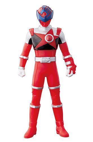 Uchu Sentai Kyuranger Sentai Series 05 Oushi Black amiami character hobby shop uchu sentai kyuranger