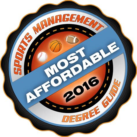 best sports management schools 10 most affordable top ranked schools for master s