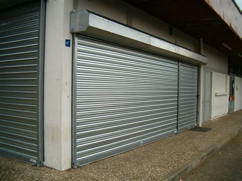 Rideau Electrique Exterieur by Rideau M 233 Tallique Plus Depannage Grenoble