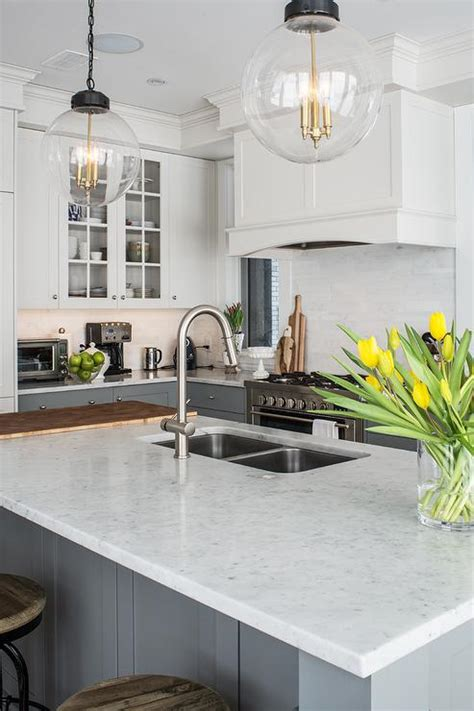 kitchen island with cutting board marble kitchen island countertop fitted with cutting board