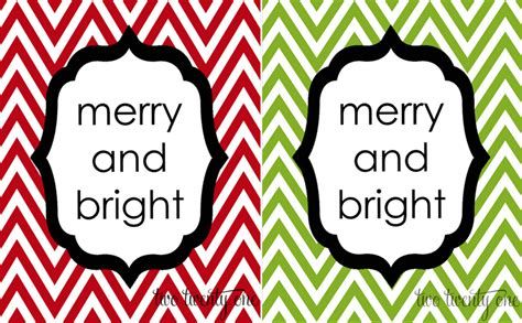merry bright christmas printables for framing great ideas 22 free holiday printables tatertots