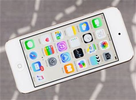 Iproud Apple Proud apple ipod touch 2015 review rating pcmag