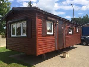 one bedroom mobile homes 26ft x 12ft mobile home static caravan log cabin one