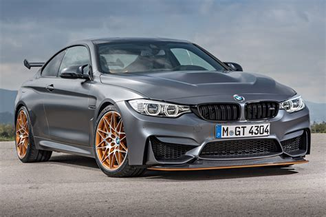 Bmw M4 Gts by 2016 Bmw M4 Gts Coupe Pricing Features Edmunds