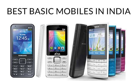 best mobile in india top 10 best basic mobile phones in india 2018 top 10 in