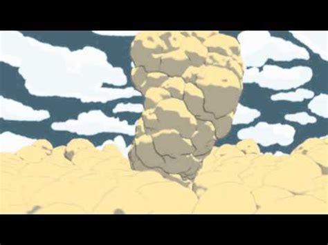 blender 3d explosion tutorial blender 3d cartoon animation explosion particle youtube