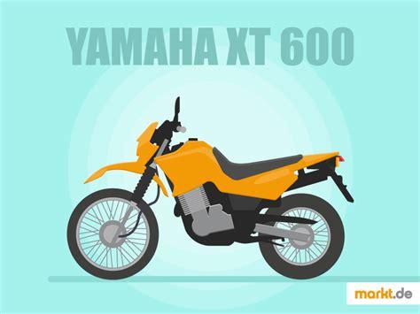 Motorrad Yamaha Xt 600 by Yamaha Xt 600 Motorr 228 Der Ratgeber Markt De
