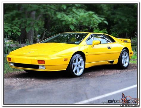 free car repair manuals 1989 lotus esprit parental controls service manual electric and cars manual 1989 lotus esprit electronic valve timing service
