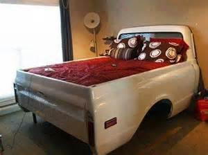 pickup beds recycled car parts innovative furniture recycled things