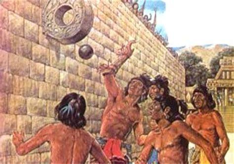 imagenes de los mayas jugando pelota el juego de pelota tlachtli los aztecas