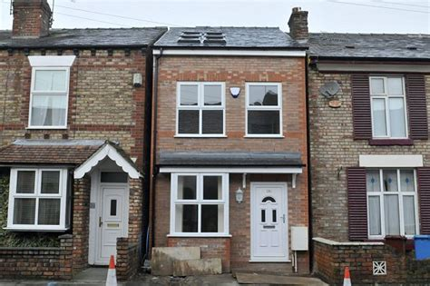 houses to buy manchester find the gap the detached home in northenden manchester that s just 14ft wide and