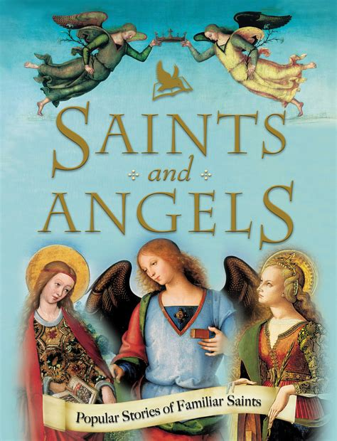 picture book of saints saints and llewellyn macmillan