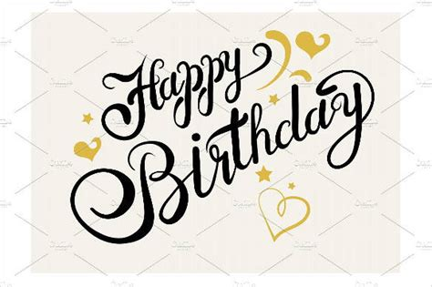 happy birthday design generator cool fonts 63 free otf ttf format download free