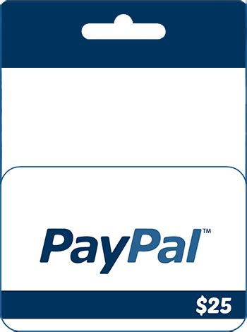 Where Can I Buy Paypal Gift Card - 25 paypal gift card giftcardshunters com