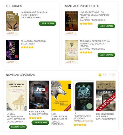 libreria ebook gratis mejores p 225 ginas para descargar libros gratis pdf ebooks