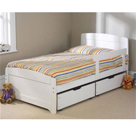 single bed headboards uk single wooden beds a range of colours inc white bedstar