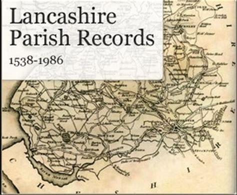 Lancashire Birth Records Parish Records Lancashire Family History Links Html