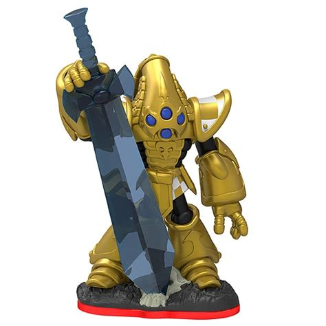 Knight Home Decor by Skylanders Trap Team Trap Master Character Nitro Krypt