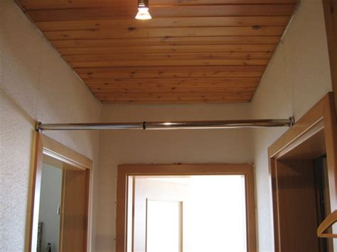 Schaukel Decke Befestigen by Kantholz Als Schaukelbalken Woodworker