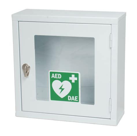 defibrillatore interno defibrillatore dae rescue sam con teca da interni offerta
