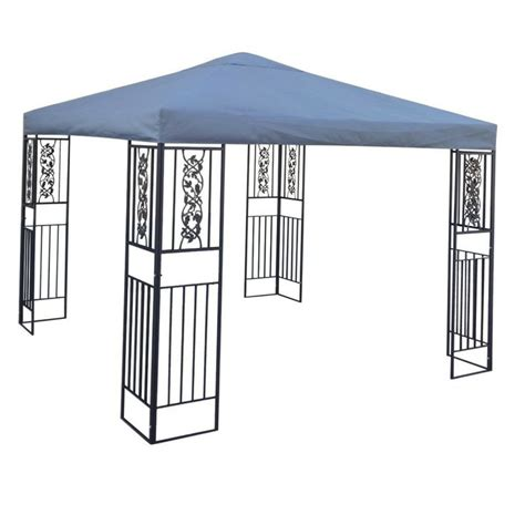metal gazebo kit metal metal framed gazebo kits metal gazebo kits