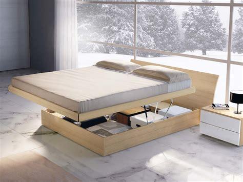 letto legno design design letto mussi arredamenti