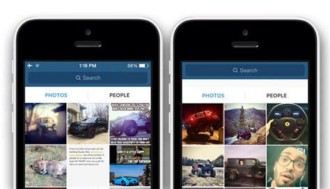 cara membuat instagram in hand transparan list tweaks jailbreak ios 7 dan 8 untuk iphone ipad ipod