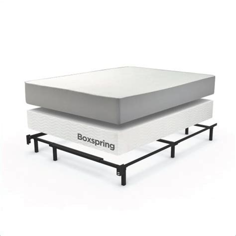 bed frame for mattress top 10 best king size metal bed frame reviews right choice