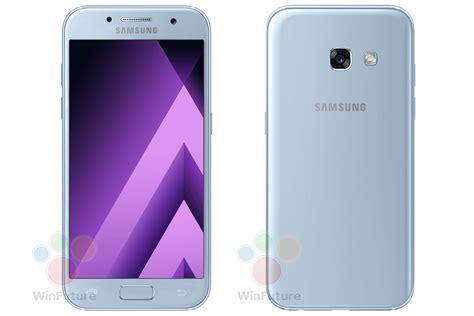 Samsung A3 Edition Samsung Galaxy A3 Sm A320 Blue Edition Gadget Detected