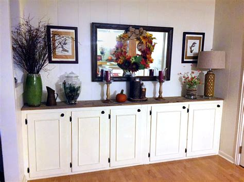 dining room storage ideas 8 practically free ways to diy your old stuff into new storage