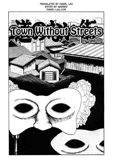 The Town Without Streets (story) | Junji Ito Wiki | FANDOM