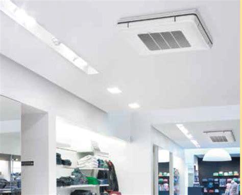 Ac Daikin Cassette daikin air conditioning fuq71c ceiling cassette