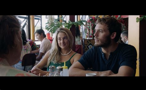 Mtvs Dancelife With Exclusive Clip And More by Exclusive Adrift Trailer Starring Shailene Woodley And