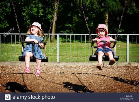 baby swing for 2 year old toddlers playing outside www pixshark com images