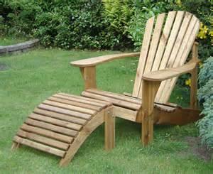 Chaise Adirondack Adirondack Chair Kit Alfresco Furniture
