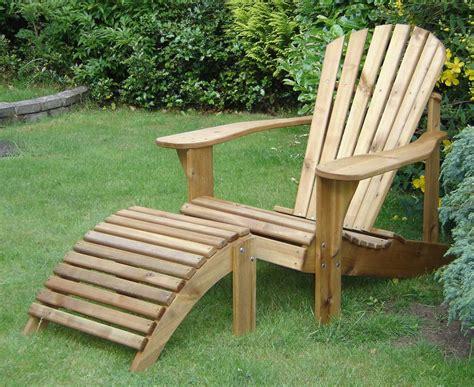 adirondack chair kit alfresco furniture