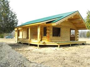 One Story Log Cabins by 800 Sq Ft One Story Log Cabin Plans 800 Sq Ft Tiny House