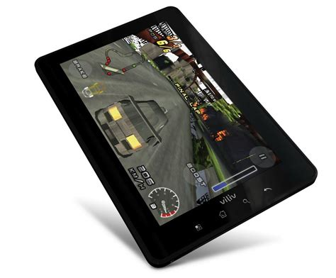 android tablet viliv x7 and x10 android tablets x70 win7 tablet get official slashgear