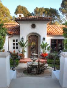Spanish Colonial Revival by Spanish Colonial Revival Traditional Entry Los