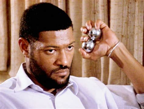 boyz n the hood hairstyles laurence fishburne as quot furious styles quot in john singleton s