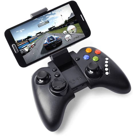 android gamepad ipega wireless bluetooth controller gamepad for android ios pc pad ip102 ebay