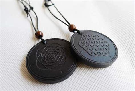 flower of quantum pendant quantum pendant