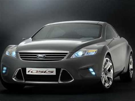 best ford top 20 ford concept cars